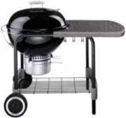 Weber Grill One Touch Platinum
