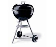 Weber Grill One Touch Silver 47