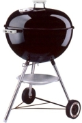 Weber Grill One Touch Silver 57