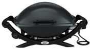Weber Grill Q 2400