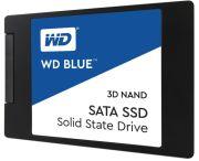 Western Digital WD Blue 3D NAND SATA SSD 1TB (WDS100T2B0A)