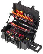Wiha Werkzeug Set Elektriker Competence XXL II (42069)