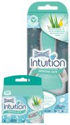 Wilkinson Intuition Sensitive Care