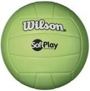 Wilson Volleyball Soft Play