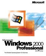 Microsoft Windows 2000 Update