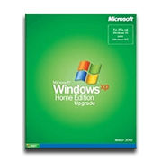 Microsoft Windows XP Home Update