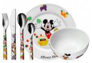 WMF Kinderbesteck Mickey Mouse 6-tlg.