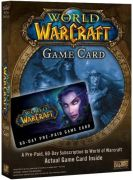 Blizzard World of Warcraft 60 Tage Game Time Card PC