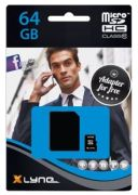 XLYNE micro SDHC Card Class 10 64GB