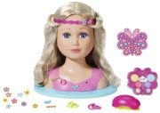 Puppen Etagenbett Pinolino : Pinolino puppenwiege prinzessin fee rosa ovp leicht