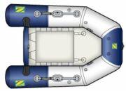 Zodiac Cadet 200 Roll Up