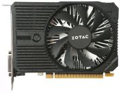 Zotac GeForce GTX 1050 Ti Mini 4GB (ZT-P10510A-10L)