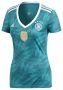 DFB Auswärtstrikot Replica 2018 Damen