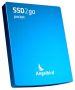 SSD2go pocket 256GB