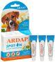 Ardap Spot-On Hunde 10-25 kg 3 x 2,5 ml