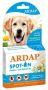 Ardap Spot-On Hunde über 25 kg 3 x 4 ml