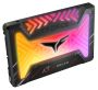 SSD T-Force Delta Phantom Gaming RGB 250GB (T253PG250G3C313)