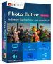 InPixio Photo Editor Home