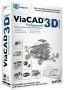 ViaCAD 2D/3D 10 + PowerPack