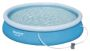 Fast Set Pool 366 x 76 cm + Pumpe (57274)