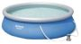 Fast Set Pool 396 x 84 cm + Pumpe (57321)