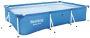 Steel Pro Splash Pool Set 300 x 201 x 66 cm (56404)