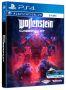 Wolfenstein Cyberpilot VR PS4