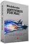 Antivirus for Mac 2016 (3 User, 3 Jahre)