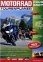 Motorrad Tourenplaner 2006/2007