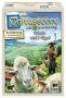 Carcassonne 9. Erweiterung - Schafe und Hügel