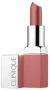 Pop Matte Lip Colour + Primer Lippenstift