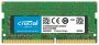 DDR4-2666 4GB SODIMM (CT4G4SFS8266)