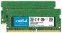 DDR4-3200 32GB SODIMM Kit (CT2K16G4SFD832A)