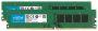 DDR4-3200 32GB UDIMM Kit (CT2K16G4DFD832A)