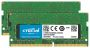 SO-DIMM DDR4-2400 32GB Kit (CT2K16G4SFD824A)