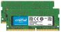 SO-DIMM DDR4-2666 16GB Kit (CT2K8G4SFS8266)