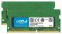 SO-DIMM DDR4-2666 32GB Kit (CT2K16G4SFD8266)