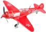 LA-7 Red 14