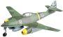 Me 262A-1a White 8