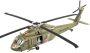 Medevac UH-60A