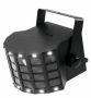 LED Mini D-6 Hybrid Strahleneffekt