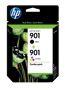 Hewlett-Packard SD519AE (901XL + 901)