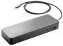 Hewlett-Packard USB-C Universal Dock (1MK33AA)