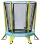 Kindertrampolin Safety 140