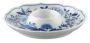 Blau Zwiebelmuster Eierbecher mit Ablage