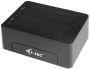 I-Tec USB 3.0 Sata HDD Dock (U3CLONEDOCK)