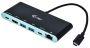I-Tec USB-C 4K Mini Docking Station PD/Data (C31MINIDOCK4KPD)