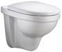 Plus4 Tiefspül-WC (202010000)