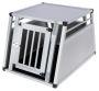 Alu-Hundetransportbox Barry (80585)