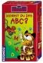 Kannst du das ABC?
